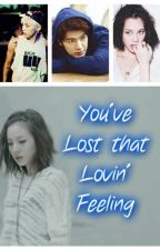 You've Lost that Loving Feeling by ygstanxelf