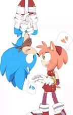 Sonamy Story 1: A Huge Change by marshall_marie03