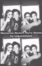 Memories Munich Harry Styles by vogueestyles