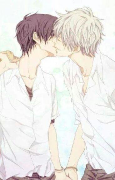 [Danmei] Anh chờ em lâu rồi