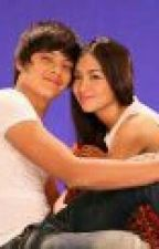 The Bad Boy is My First Kiss (KathNiel Fan. Fic.) by Iamcheesecake_26