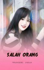 Adorable Girl by francesc_indah