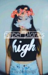 paper planes  by Venusrouge