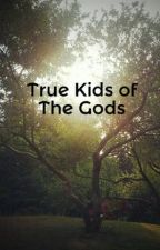 True Kids of The Gods by bootchii