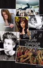 You're What!? - A Luke Hemmings Fanfiction by irwinxx5sos