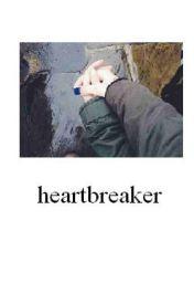 // heartbreaker // by usingljp