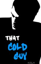 That Cold Guy  by _JackofallTrades