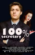 100% Secretary by stellaboot_