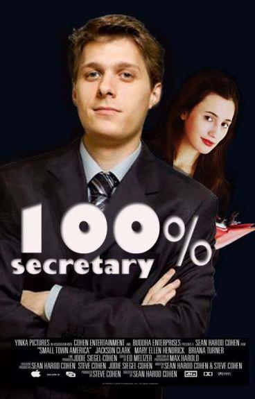 100% Secretary