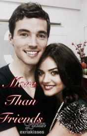 If That's Love - A Lucian Story by rosewood_lies