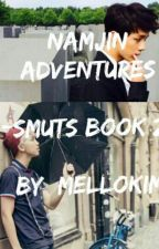 Namjin Adventures {SMUTS BOOK 2} by MelloKim