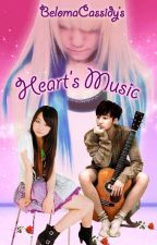 Heart's Music by BelomaCassidy