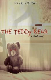 The Teddy Bear by KiaRoxUrSox
