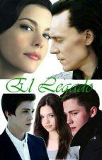 El Legado by Celia99loki
