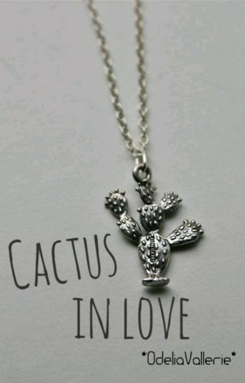 Cactus in Love
