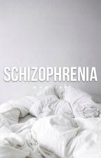 SCHIZOPHRENIA / IRWIN by whrites