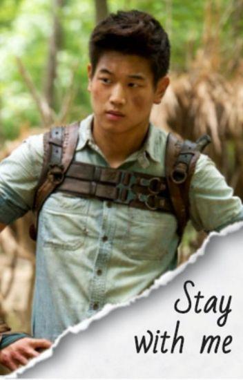 Stay With Me (Minho fan fic)
