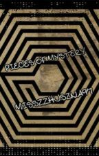 Pieces Of Mystery [EXO Fanfic] by misszzhuszna97