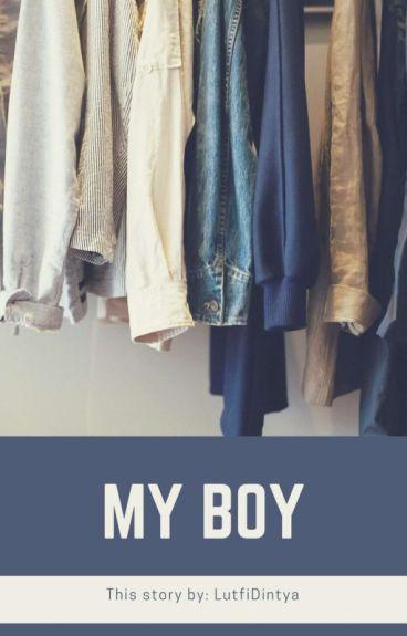My Boy ~New Stories~