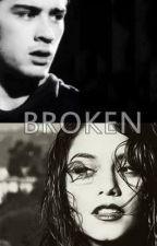 Broken by AndieFilipa