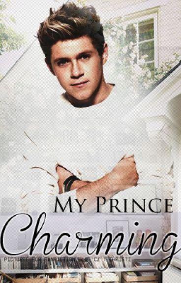 My Prince Charming [Niall Horan, CZ]