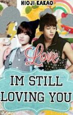 IM STILL LOVING YOU (myungjong) (malay) (oneshot) by hioji_kakao
