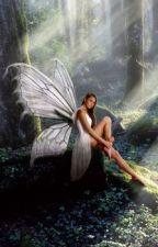 The Wings Behind Me by kis1223