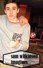 Sam Wilkinson imagines by esmeewriter