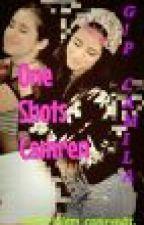 One Shots Camren- G!p Camila by Liam_camrenDL
