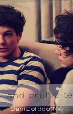 Divertido y prohibido Sexo. (Larry Stylinson / Mini Novela-Smut) by Elreymurio