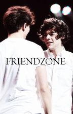 Friendzone by louisocult