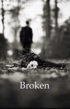 Broken by Depression_society