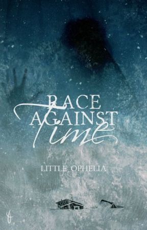 Race against Time by Little_Ophelia