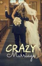 Crazy Marriage by madebyshan
