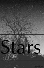stars [harry styles short story, AU] by selhalum