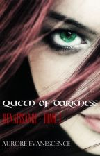 Queen of Darkness by Nietono