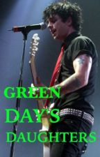 Green Day's Daughters by kabelii