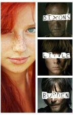 The Dixons Little Burden by chlo_bo25