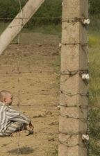 The boy in striped pyjamas ~ end of the story rewrite by KyhannaGiffin