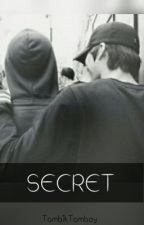 SECRET√ by TombikTomboy