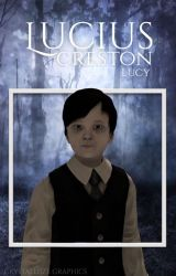 Lucius Creston by hallucynated