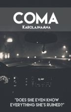 coma ❀ michael clifford ❀ book three ❀ tłumaczenie by karolajnaana