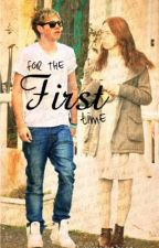 For the First Time | n.h. by winterings