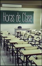 Horas de Clase by teaforthelonely