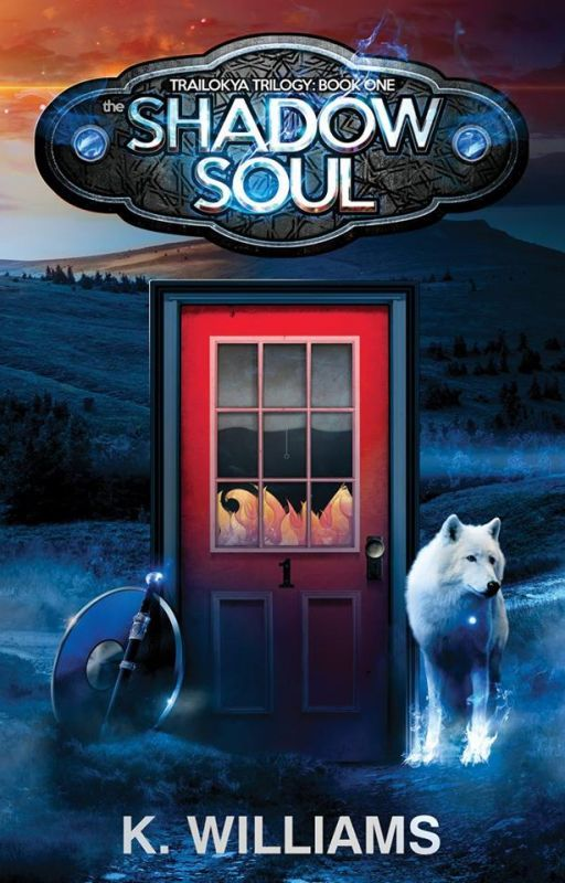 The Trailokya Trilogy, Book One: The Shadow Soul (#Wattys 2016) by KellyWilliams701