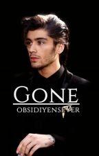 Gone by obsidiyensever