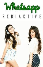 whatsapp •Camren• by nxymxlux