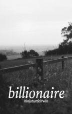 Billionaire ✘ Cake by ninjaturtleirwin