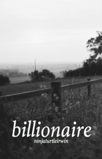 billionaire - cake