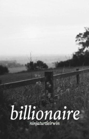 Billionaire ✘ Cake